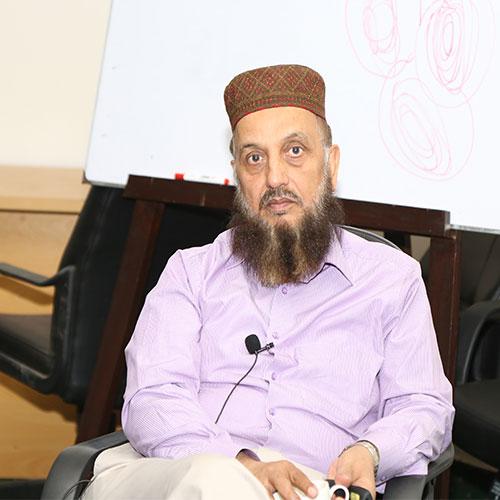 Prof-azam-Bukhari