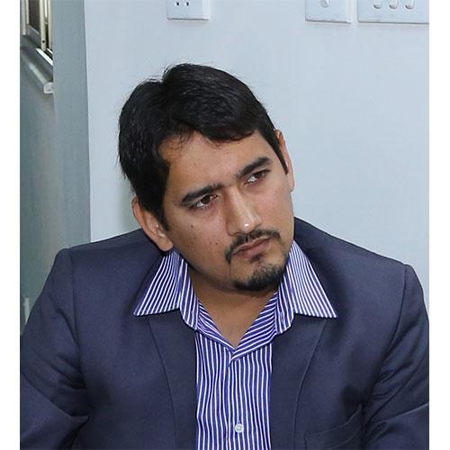 Zafar-Ullah-Khan