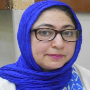 Attiya Tareen1