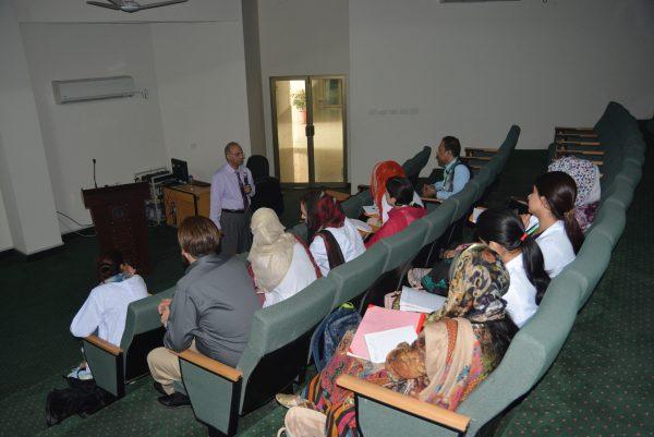 11 Prof Azim Zahangir