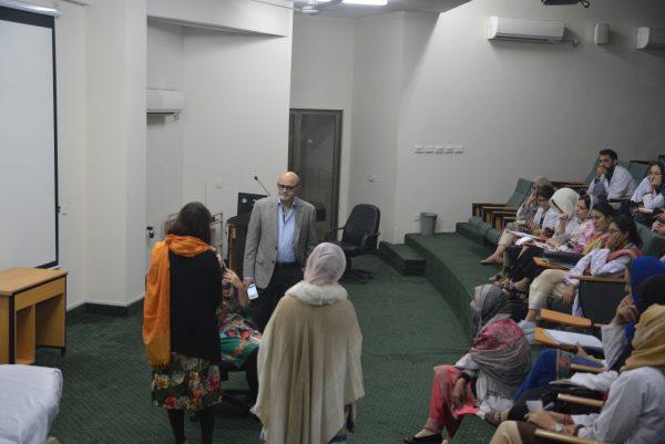 13 Prof Haroon Nabi