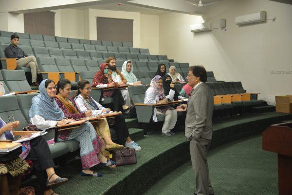 16 Prof Atif Kazmi